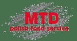 MTD Polish Food Service Logo