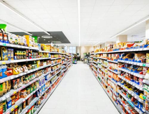 Jak zaopatrywać się w polskie produkty prowadząc sklep poza krajem?